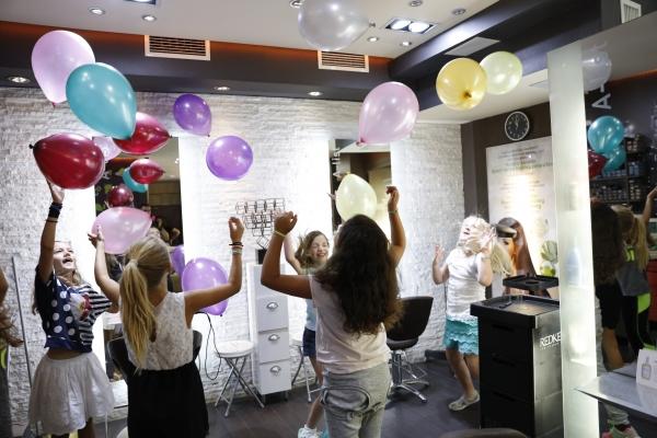 A-list Születésnapi buli