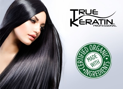 Everything you wanted to know about True Keratin treatment