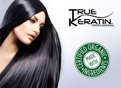 Minden amit tudni akartál a True Keratin keratinos hajkezelésről