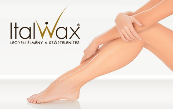 Italwax - The magic wax which opens a door to a new dimension of depilating