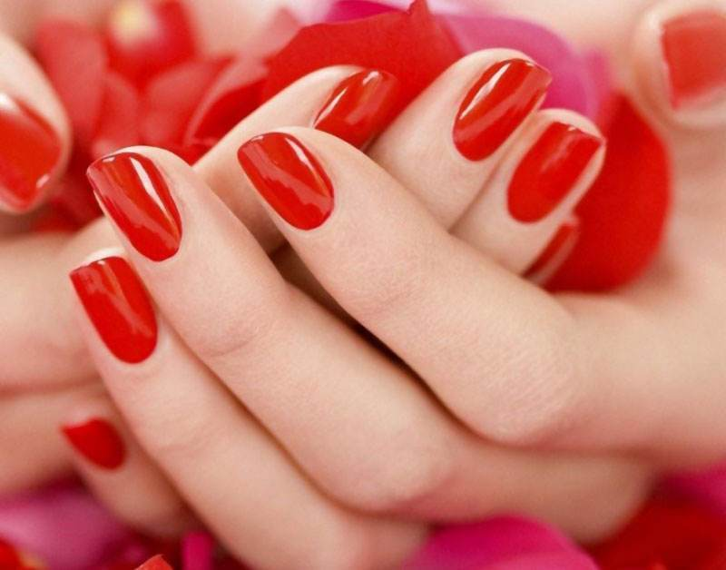 We are introducing new manicure and pedicure services