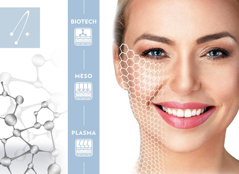 BELICO Derma és BioTech arckezelések