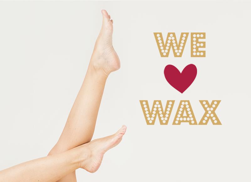 7 érv a waxing mellett