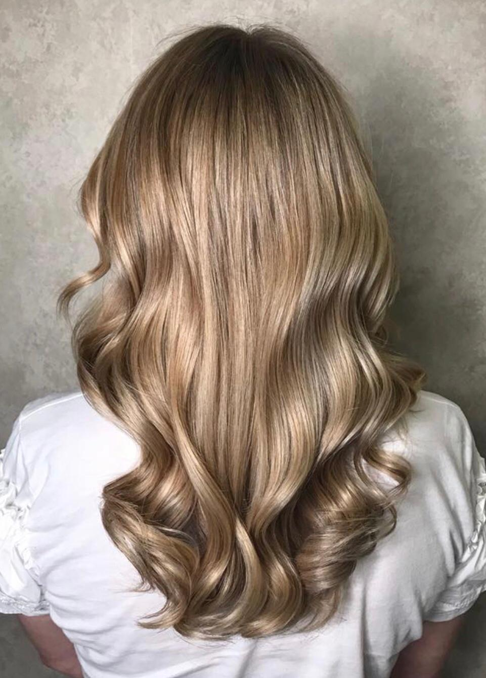 Special highlights techniques