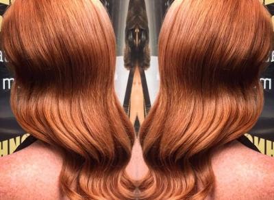 Vörös hajcsodák