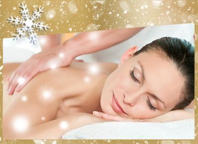 Téli masszázs ajánlatok - Ajándékozz relaxációt