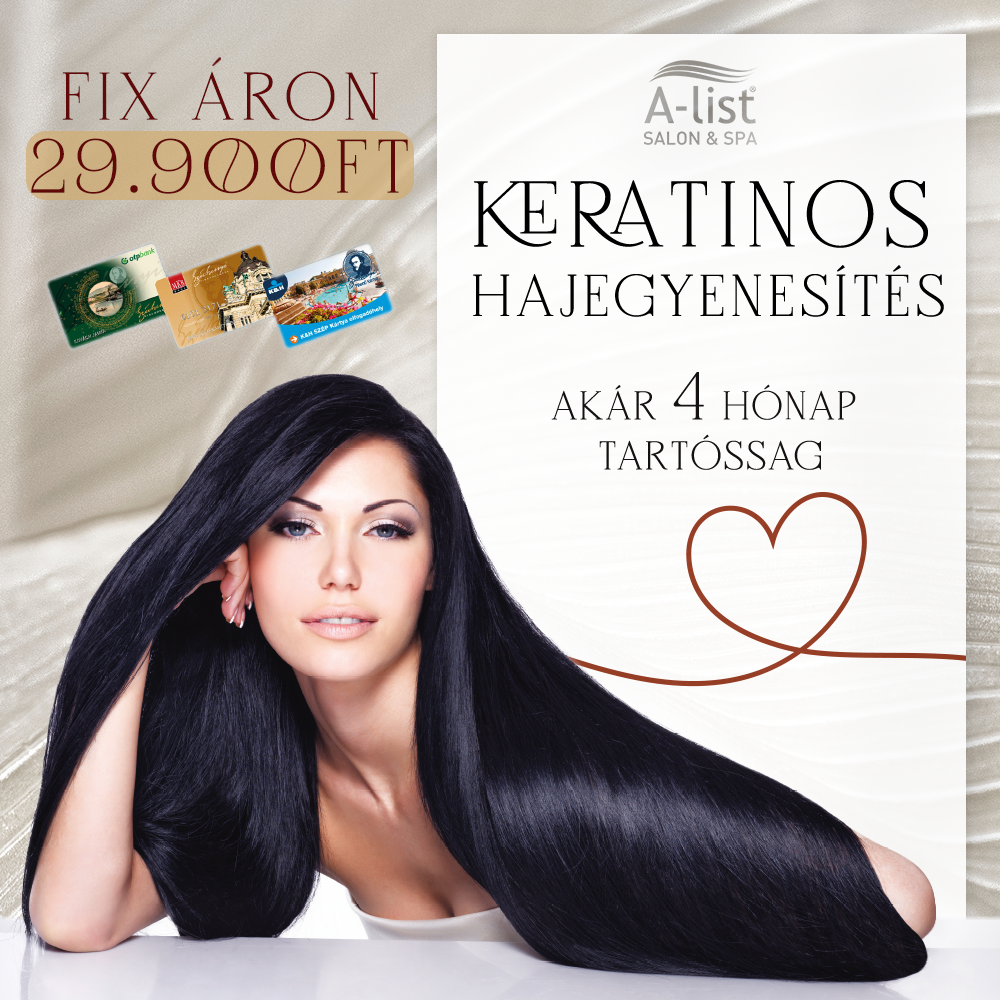 Brazil keratin treatment at a fix price Hair brush as a gift