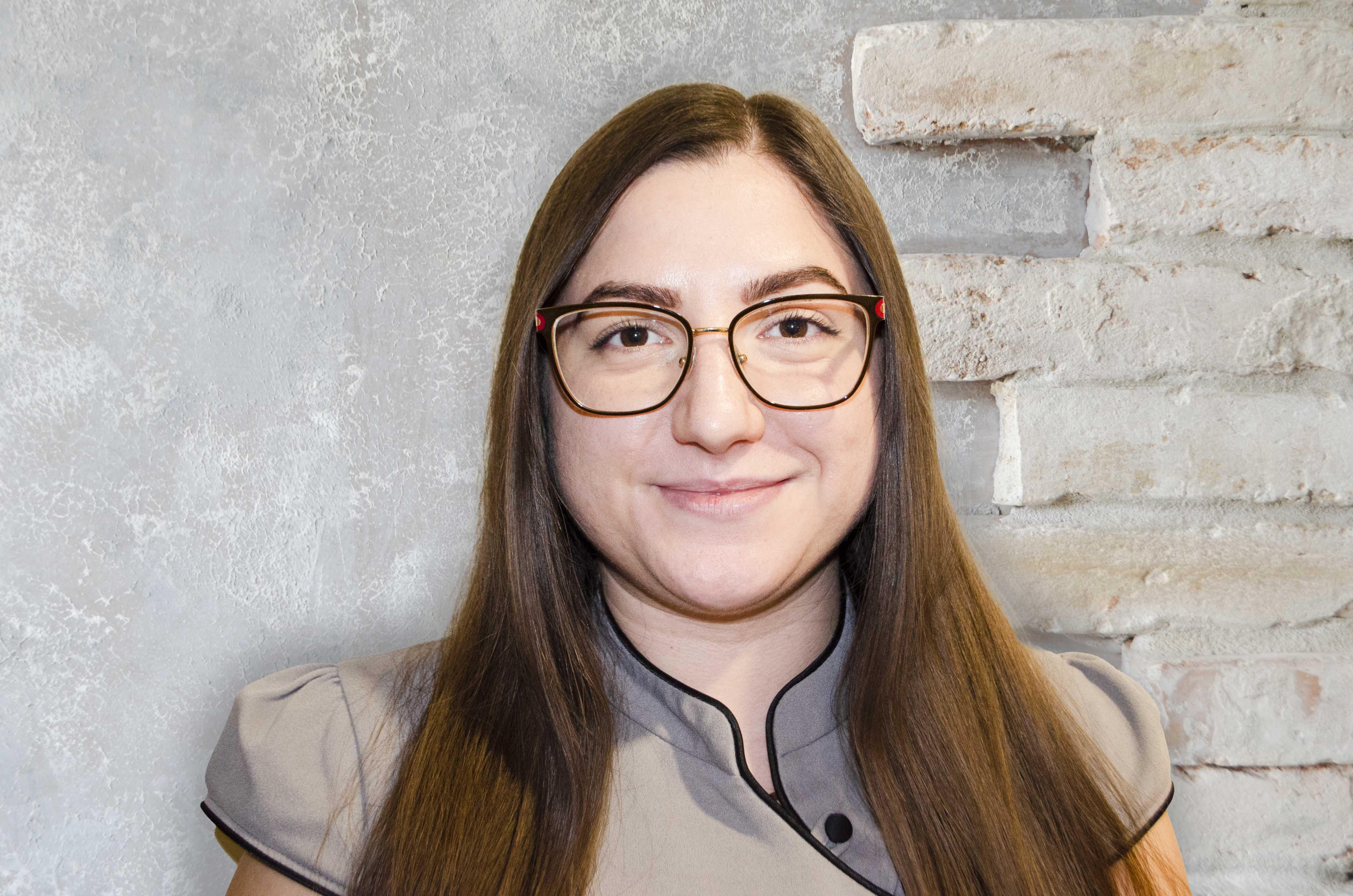 Berta Leila